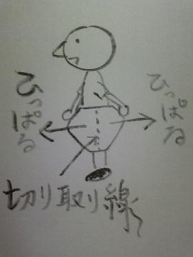 ズボンの仕組み想像図_1