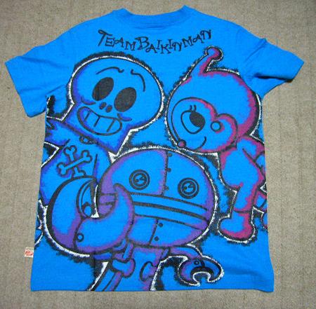 限定Tシャツ☆2010夏