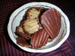ROYCE'「ポテトチップチョコレート」