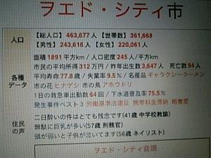 ヲエド・シティ・詳細