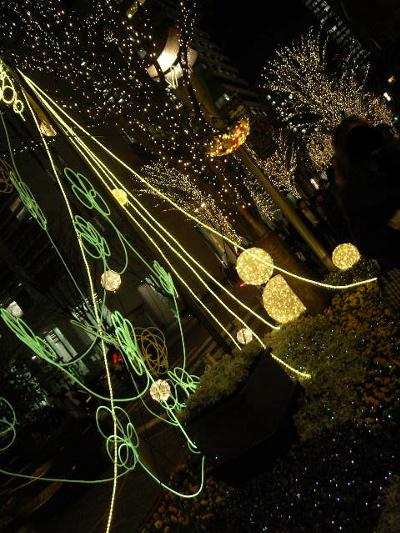 光都東京・LIGHTOPIA2009