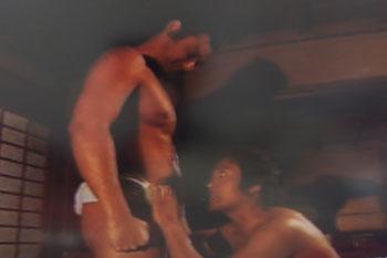 大江戸裸体祭り