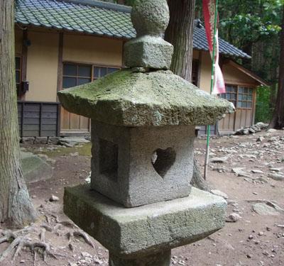 小布施の浄光寺