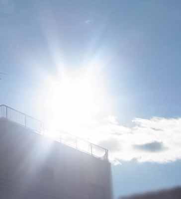 2015年の太陽