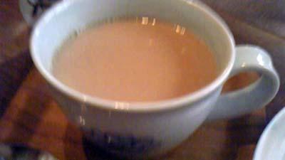 MUTOミルクコーヒー